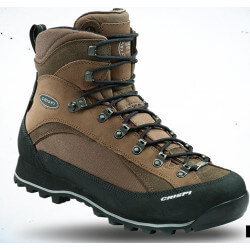 Chaussure Crispi summit brown gtx
