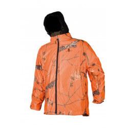 Vestes de chasse Orange et Fluo Le Chasseur