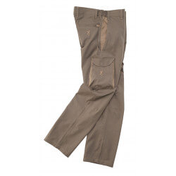 Pantalon Savannah Ripstop BROWNING