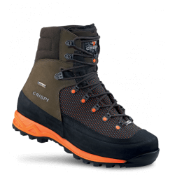 Chaussure Crispi Track GTX Forest