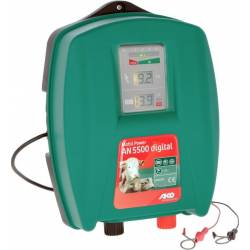 Electrificateur batterie Mobil Power AN 5500  digital