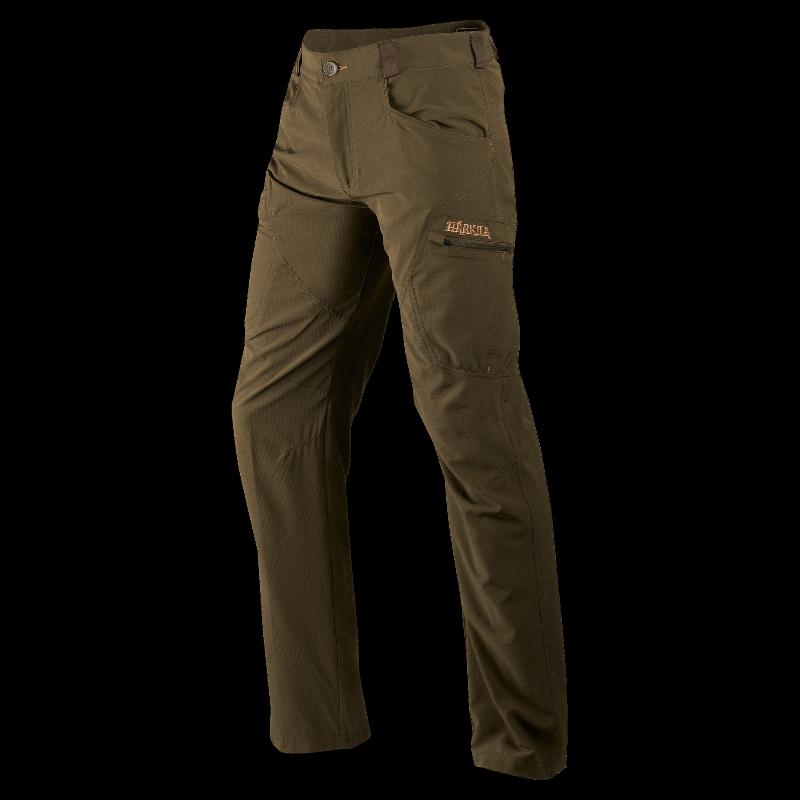 Pantalon herlet Tech Willow Green