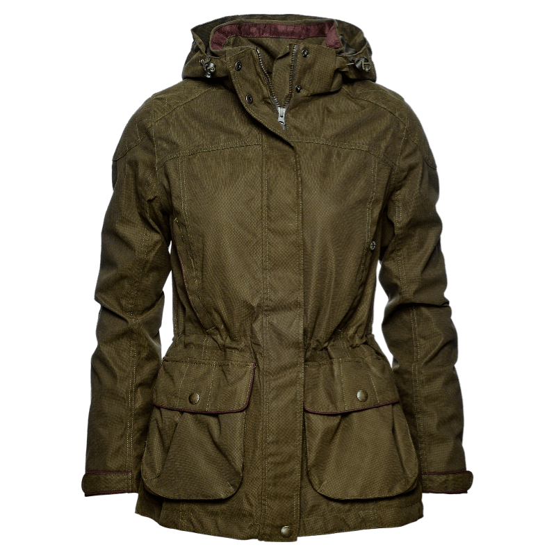 Veste woodcock II Lady