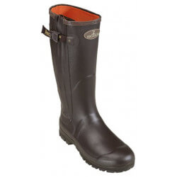 Bottes Full Zip Rambouillet - PERCUSSION