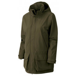 Veste Orton Packable Lady willow green