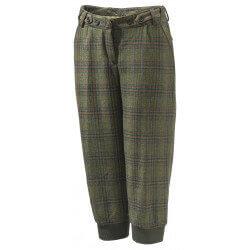 pantalon de chasse femme st james beretta