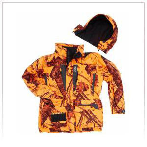 timeless design classic fit reasonable price Vestes de chasse grand froid - Le-Chasseur