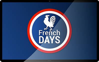 French days chez Le-Chasseur